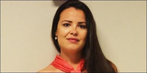Victoria González (BANCO POPULAR).