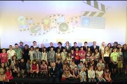 Premios Nacionales Cortometrajes RACE
