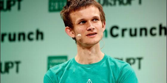 Ethereum fue lanzado en 2015 por Vitalik Buterin, un joven de 21 años nacido en Rusia y criado en Canadá, quien abandonó sus estudios.