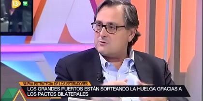 Paco Marhuenda, director de 'La Razón'.