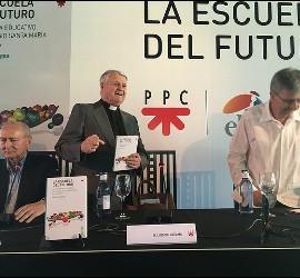 Luis de Lezama, con Laboa y Crespo