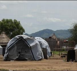 Cáritas, con Sudán del Sur