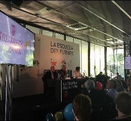 Presentación del libro de Luis de Lezama