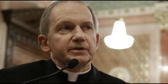 El obispo de Springfield, Illinois, Thomas Paprocki