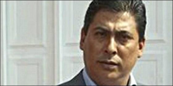 Salvador Adame.