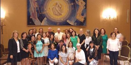 Francisco, con las mujeres divorciadas y separadas
