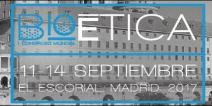 I Congreso Mundial de Bioética de la OHSJD