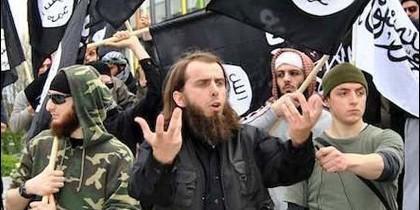 Yihadistas suecos