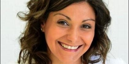 Marta Yáñez, directora de comunicación de la compañía farmacéutica Takeda en España