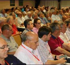 Asamblea General de Cáritas Española