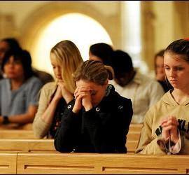 Igualdad para las mujeres en la Iglesia ya