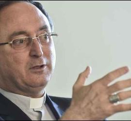 Cardenal Sergio da Rocha