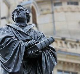 500 años de la Reforma de Lutero