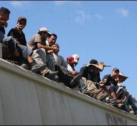 La situación precaria de los indocumentados en EEUU