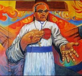 El Beato Romero