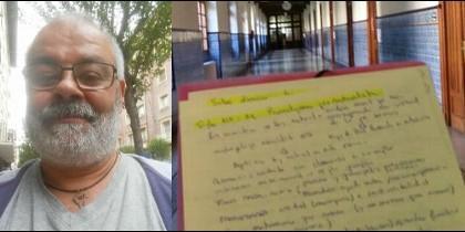 Alfonso Ruiz de Arcaute estudia Teología en la Facultad de Vitoria