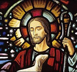 Jesucristo, Buen Pastor