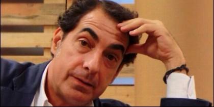 Carlos García Granda, director de comunicación de la FIAB.
