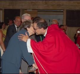 Antonio España, sj., nuevo provincial jesuita