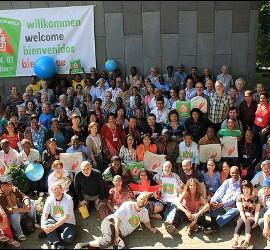 Movimiento Mundial de Trabajadores Cristianos (MMTC)