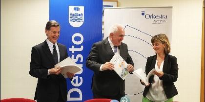 Orkestra-Instituto Vasco de Competitividad de la Universidad de Deusto