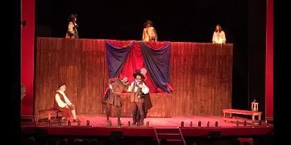 Cyrano de Bergerac - Festival de Almagro