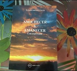 Libro de Urbano Sánchez