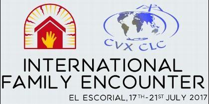 Encuentro internacional CVX
