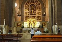 Interior de San Pascual