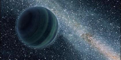 Planeta Nueve