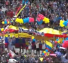 Venezuela en San Pedro