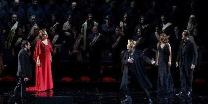 Macbeth - Teatro Real