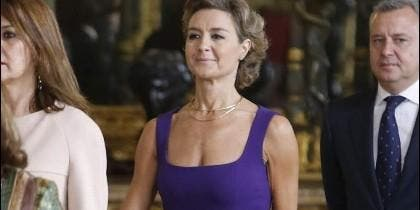 Isabel García Tejerina, la soltera de oro del Congreso