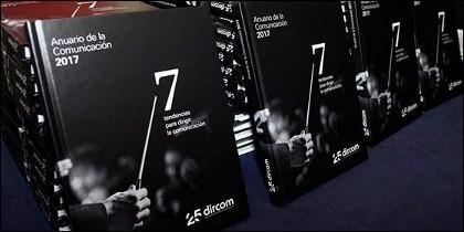 Anuario de la Comunicación 2017.