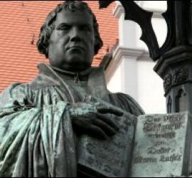 Monumento a Martín Lutero