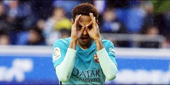 El argumento (demoledor) que esgrimirá el Barça para retener a Neymar