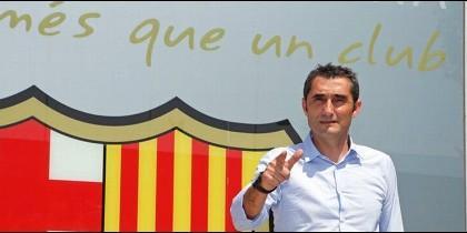 El fichaje galáctico de Valverde que corta la cabeza de un intocable en el Barça