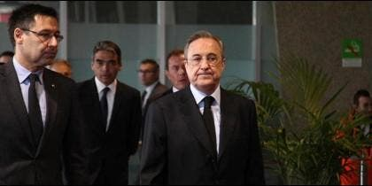 La gran ofensiva del Real Madrid para quitarle un refuerzo al Barça