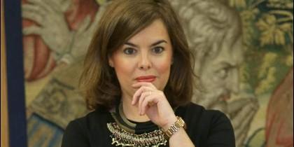 Soraya Sáenz de Santamaría1