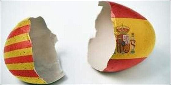 Cataluña, España, independencia e independentismo.