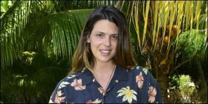 Laura Matamoros en 'SV2017'.