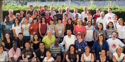 Encuentro Internacional de la Familia