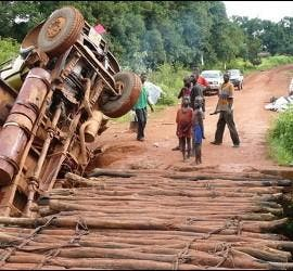 Prosigue la violencia en Bangassou