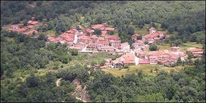 Monasterio de la Sierra.