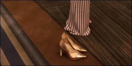 Esta es la imagen, d ela mujer sin piernas, que está revolucionando las redes.