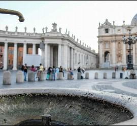 Fuentes del Vaticano