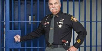Sheriff del Condado de Butlerde