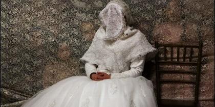 Las aterradoras bodas infantiles