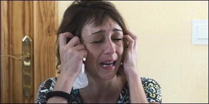 Juana Rivas, la madre que no quiere entregar a sus hijos.