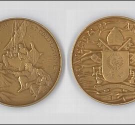 Medalla del Pontificado